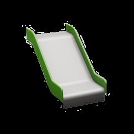 HDPE műanyag duplafalú csúszda
