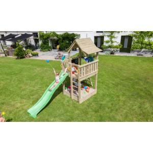 Kerti játszótér - Blue Rabbit Pagoda 'S' játszótorony